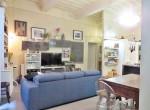 cortona centrum toscane appartement te koop 2