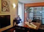 duplex appartement centrum Fano Le Marche te koop 11