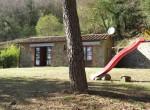 klein stenen huisje cortona toscane te koop 3