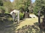 klein stenen huisje cortona toscane te koop 7