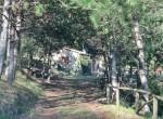 klein stenen huisje cortona toscane te koop 8