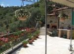 villa met olijfgaard in Perdifumo Campania te koop 18