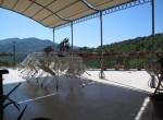 villa met olijfgaard in Perdifumo Campania te koop 5