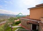villa met zwembad zeezicht in Imperia Liguria te koop 12