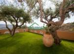 villa met zwembad zeezicht in Imperia Liguria te koop 14