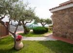 villa met zwembad zeezicht in Imperia Liguria te koop 15