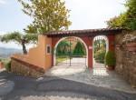 villa met zwembad zeezicht in Imperia Liguria te koop 18