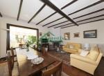 villa met zwembad zeezicht in Imperia Liguria te koop 21