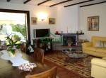 villa met zwembad zeezicht in Imperia Liguria te koop 22