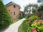 villa met zwembad zeezicht in Imperia Liguria te koop 5