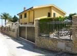 villa te koop in Trabia Sicilia zee 1