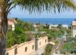 villa te koop in Trabia Sicilia zee 3