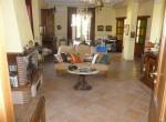 villa te koop in Trabia Sicilia zee 6