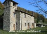 1 Penna in Teverina Umbria huis te koop