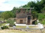 4 Penna in Teverina Umbria huis te koop