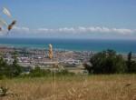 Bouwgrond met zeezicht in Abruzzo, Colonella te koop 4