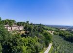 Fano Le Marche villa met zeezicht te koop 14