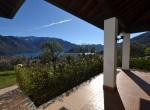 Lake Como Tremezzo detached villa with garden and lake view (11)
