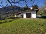 Lake Como Tremezzo detached villa with garden and lake view (7)