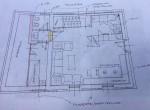 Strembo huis met uitzicht op de dolomieten te koop 10