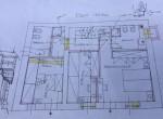 Strembo huis met uitzicht op de dolomieten te koop 13