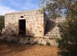 Terrein met te renoveren trulli te koop in Ostuni, Puglia 13