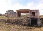Terrein met te renoveren trulli te koop in Ostuni, Puglia 9