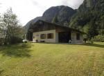 Berghut in Daone Trentino te koop 4
