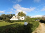 Mooi trullo complex tussen Ceglie Messapica en Martina Franca te koop 20