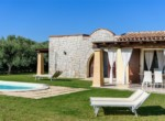Villa met zwembad te koop in Muravera Sardinie Italie 1