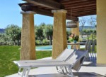 Villa met zwembad te koop in Muravera Sardinie Italie 2