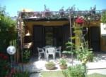 Villasimius - villa vlakbij het strand te koop in Sardinie 1