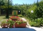 Villasimius - villa vlakbij het strand te koop in Sardinie 14