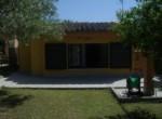 Villasimius - villa vlakbij het strand te koop in Sardinie 3