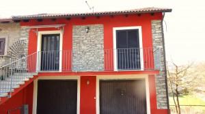 Volledig gerenoveerd huisje aan de rand van Ponti