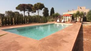 Luxe, geheel gerestaureerde Italiaanse villa uit de 18e eeuw met zwembad