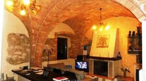 Alleenstaande 19de eeuwse woning aan de rand van Chieti
