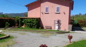 Alleenstaande villa van 230 m2 met privé-tuin