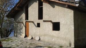 Te renoveren vrijstaande woning in de buurt van Torgnon