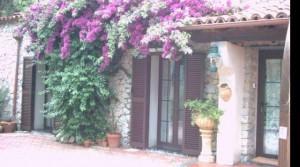Casa antica dei fiore – Bloemenriviera