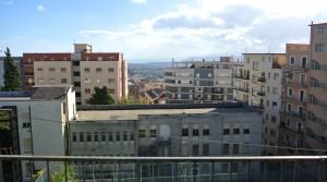 Centraal gelegen appartement met zeezicht