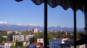 Panoramisch en ruim penthouse-appartement