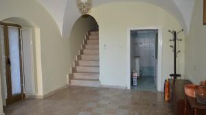 Te renoveren woning in het historisch centrum van Montefalcone Nel Sannio