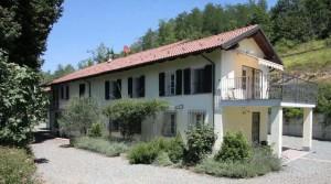 Prachtig, compleet vernieuwd landhuis in Acqui Terme, Piemonte