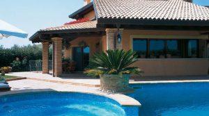Luxe ecologische villa met zwembad aan de Adriatische kust