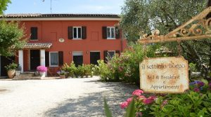 B&B te koop in le marche