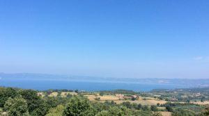 Lago di Bolsena – appartement met spectaculair uitzicht