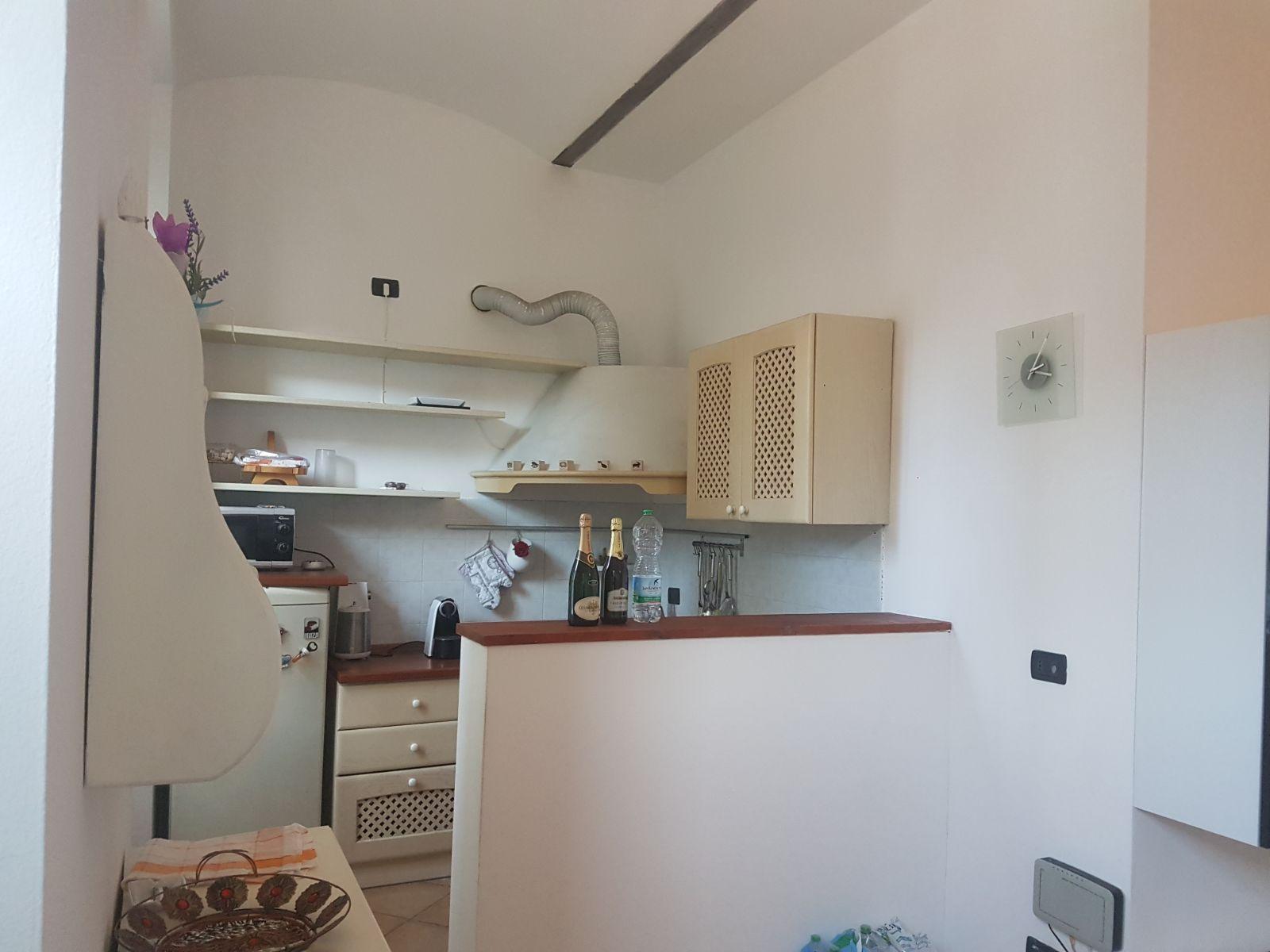 Kitchen L'Antica Filanda