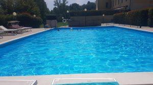 Swimming pool, tennis, gardens