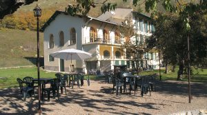 Te koop goedlopend hotel Bed& Breakfast Prati Piani in Ligurie